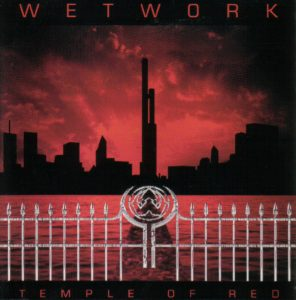 Wetwork — Temple Of Red (1998) | Technical Death Metal