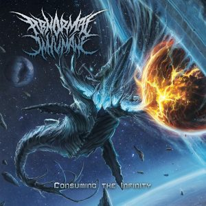 Abnormal Inhumane — Consuming The Infinity (2016) | Technical Death Metal