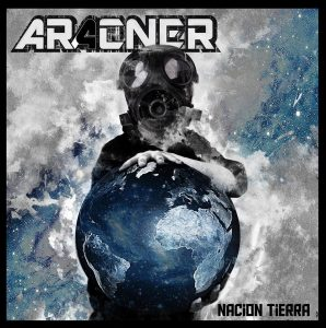 Aracner — Nación Tierra (2016) | Technical Death Metal