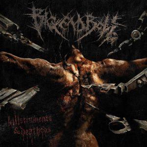 Big End Bolt — Killstruments & Deathods (2016)