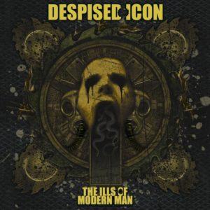 Despised Icon — The Ills Of Modern Man (2007) | Technical Death Metal