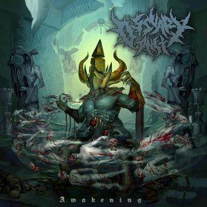 Ossuary Anex — Awakening (2012) | Technical Death Metal