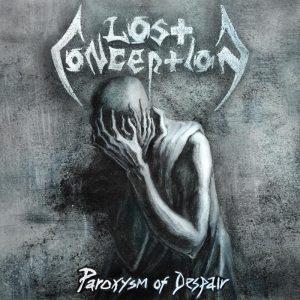 Lost Conception — Paroxysm Of Despair (2011)