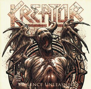 Kreator — Violence Unleashed (2016)