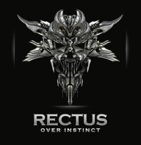 Rectus — Over Instinct (2016)