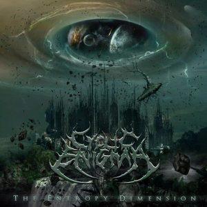 Cyclic Enigma — The Entropy Dimension (2014)