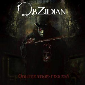 Obzidian — Obliteration Process (2016)