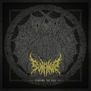Swamp — Evoking The Evil (2016)