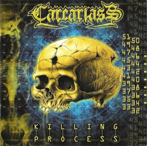 Carcariass — Killing Process (2002)