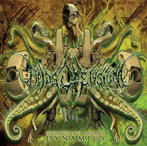 Fields Of Elysium — Unravelling Arcane Dynamics (2009)