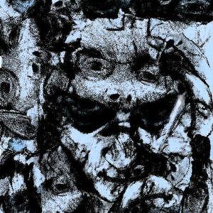 A Novelist — Portraits (2015)