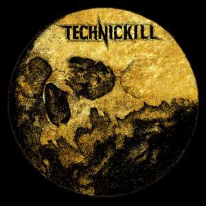 Technickill — Promo (2017)