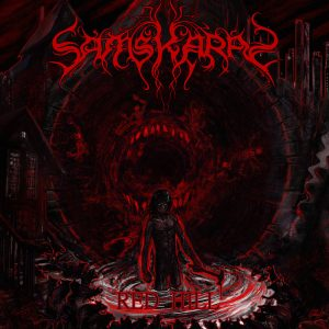 Samskaras — Red Hill (Single) (2014)