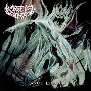 Maze Of Sothoth — Soul Demise (2017)