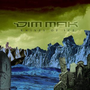 Dim Mak — Knives Of Ice (2011)