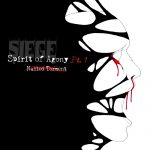 Siege — Spirit Of Agony Pt.1 — Nailed Torment (2017)