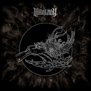 Hadal Maw — Olm (2017)