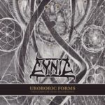 Cynic — Uroboric Forms — The Complete Demo Recordings (2017)