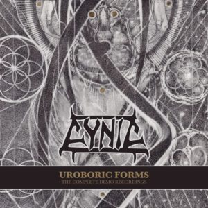 Cynic — Uroboric Forms - The Complete Demo Recordings (2017)