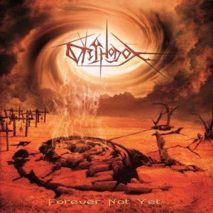 Orthodox — Forever Not Yet (2011)
