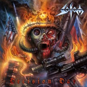 Sodom — Decision Day (2016)