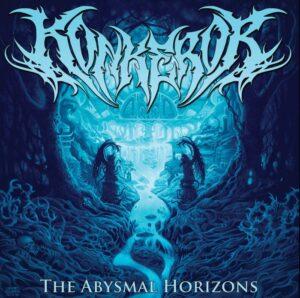 Konkeror — The Abysmal Horizons (2012)