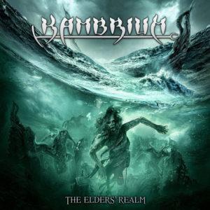 Kambrium — The Elders' Realm (2016)