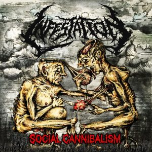 Infestation — Social Cannibalism (2017)