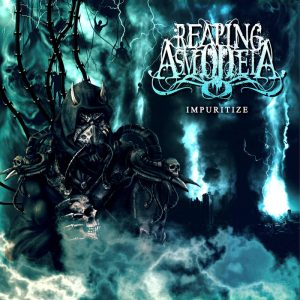 Reaping Asmodeia — Impuritize (2017)