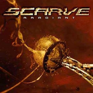 Scarve — Irradiant (2004)