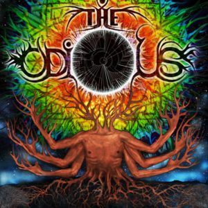 The Odious — That Night A Forest Grew (2011)