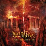 Decimation — Entering The Celestial Ruins (2007)
