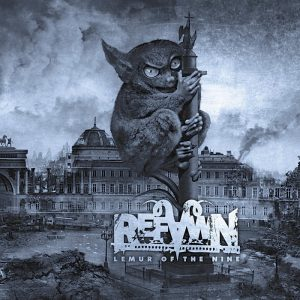 Refawn — Lemur Of The Nine (2009)