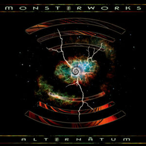 Monsterworks — Alternātum (2017)