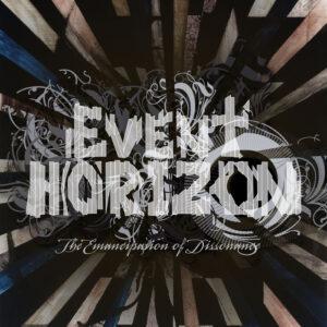 Event Horizon — The Emancipation Of Dissonance (2013)