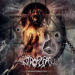 Antropofagus — Architecture Of Lust (2012)