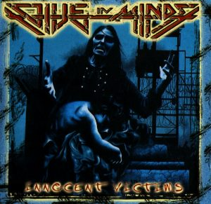 Dive In Minds — Innocent Victims (2001)