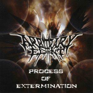 Arbitrary Element — Tracks (2007)