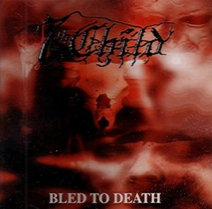 7th Child — Bled To Death (1999)