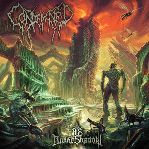 Condemned — His Divine Shadow (2017)