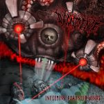 Incontinence — Infecting Paranoid Minds (2014)