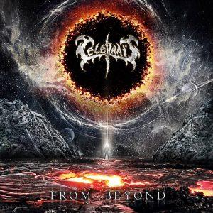 Celephaïs — From Beyond (2017)