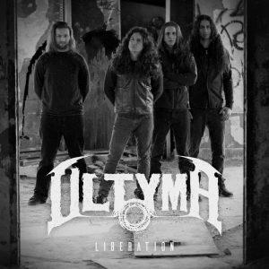 Ultyma — Liberation (2017)