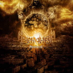 Eternal Rest — Prophetic (2013)