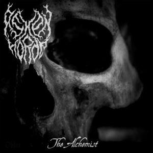 Ashen Horde — The Alchemist (2017)
