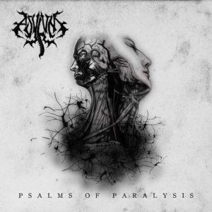 Asylum — Psalms Of Paralysis (2017)