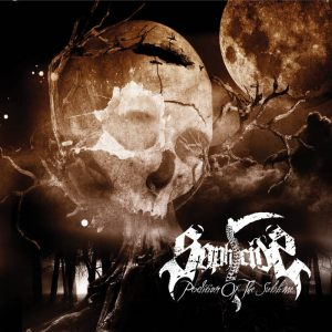 Sophicide - Perdition Of The Sublime (2012)