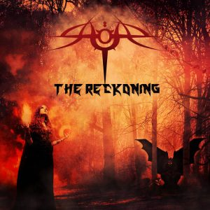 Saqar — The Reckoning (2017)