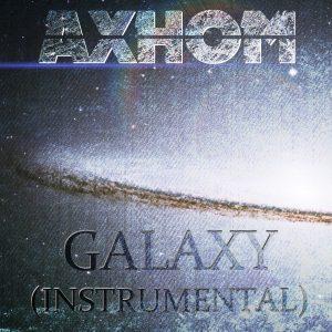 Axhom — Galaxy (2013)