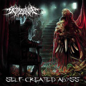Scordatura — Self-Сreated Abyss (2017)